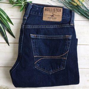 Hollister Denim Jeans 🎈28/30 🍎🍎🍎🍎